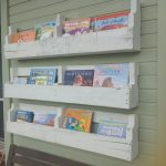 Libreria Con Palets Lujocreative And Engaging Designs Featuring Pallet Shelves