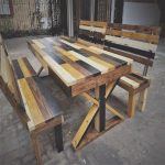 Mesas De Pales Agradableamazing Ideas With Recycled Wood Pallets