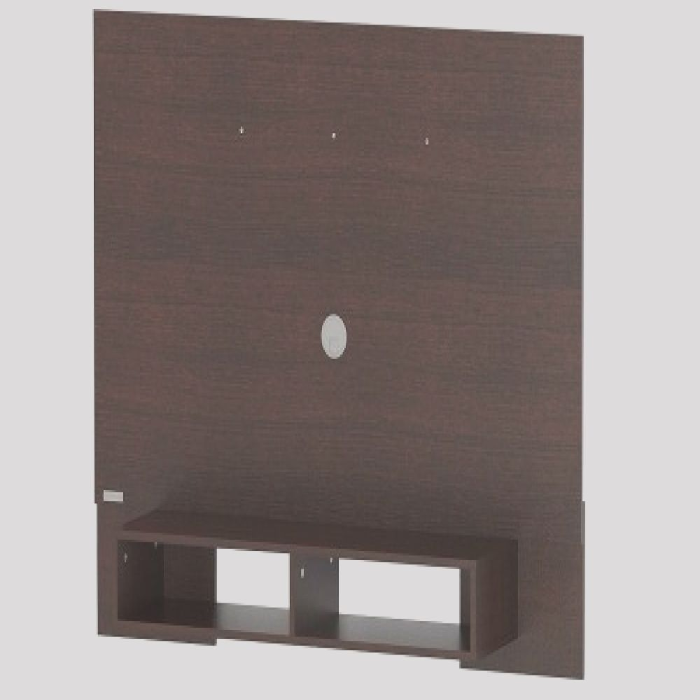 mueble panel tv flotante para colgar modular rack 129 oferta