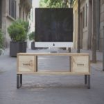 Muebles Tv Con Palets Impresionantemueble De Tv Ilsa