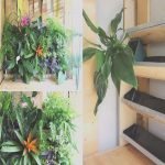 Palet Plantas Impresionante15 Simple Ways To Build A Pallet Planter
