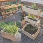 Palet Plantas Inspirador10 Amazing And Easiest Pallet Planter Boxes Sensod