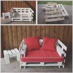 Palet Sofa Agradable25 Renowned Pallet Projects & Ideas