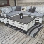Palet Sofa Único20 Most Creative Wood Pallet Sofa Ideas For Your Patio