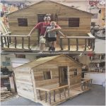 Cabaña Madera Niños Lo Mejor Dethis Is A Awesome Piece Of The Playhouse Piece Of Wood