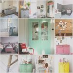 Como Pintar Muebles Con Chalk Paint Lujomar&vi Blog Arredamento Low Cost La Chalk Paint