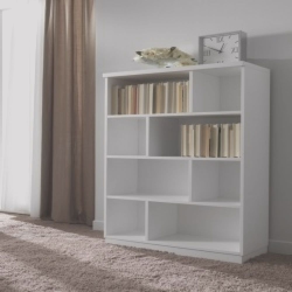 product School Bookcase Furnituire HB S26 hooerusng