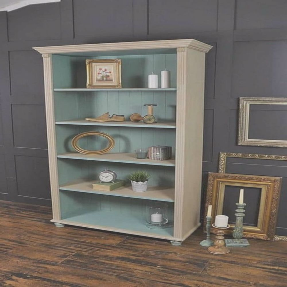 muebles pintados con chalk paint