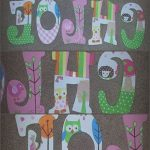 Letras Para Pintar En Madera Lujohand Painted Letters Princess Letters Princess Wall By