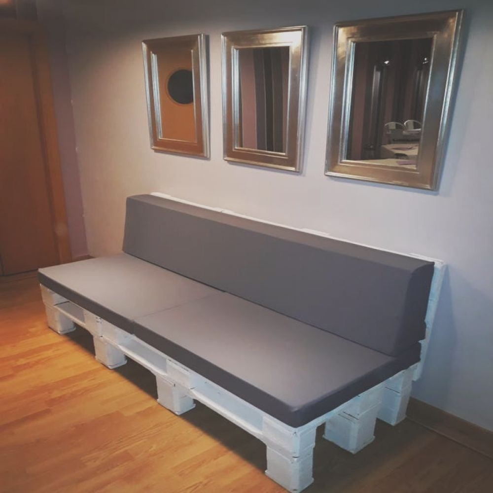 muebles chill out terraza