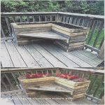 Pale Madera Impresionantemake Your Own Bud Garden Furniture From Old Pallets