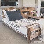Sofa Palets Interior Lo Mejor Dea Pallet Wood Sofa That S Also A Lounger In 2020