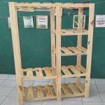 Armarios Con Palets De Madera Lo Mejor Decreative Home Furnishing Out Of Used Wood Pallets