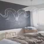 Chalk Paint Para Paredes Agradable25 Cool Chalkboard Bedroom Décor Ideas To Rock