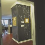 Chalk Paint Para Paredes Lujoinsanely Crafty Chalkboard Paint = Hours Of Fun