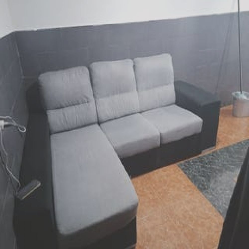 sofas cheslong