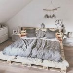 Dormitorio Palets Agradable50 Creative Recycled Diy Projects Pallet Beds Design Ideas