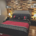 Dormitorio Palets Fresco10 Functional Pallet Bedroom Furnishing Designs For You To