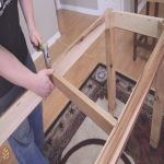 Hacer Mesa Madera Nuevohow To Build A Dining Table