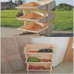 Muebles Pallets Impresionantelatest And Easy Diy Wood Pallet Ideas You'll Love To Make