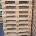 Palet Epal Nuevoused Epal Euro Pallets – Marks Pallets