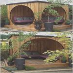 Palet Jardin Lo Mejor Declever Ways To Decor Your Garden For This Summer With