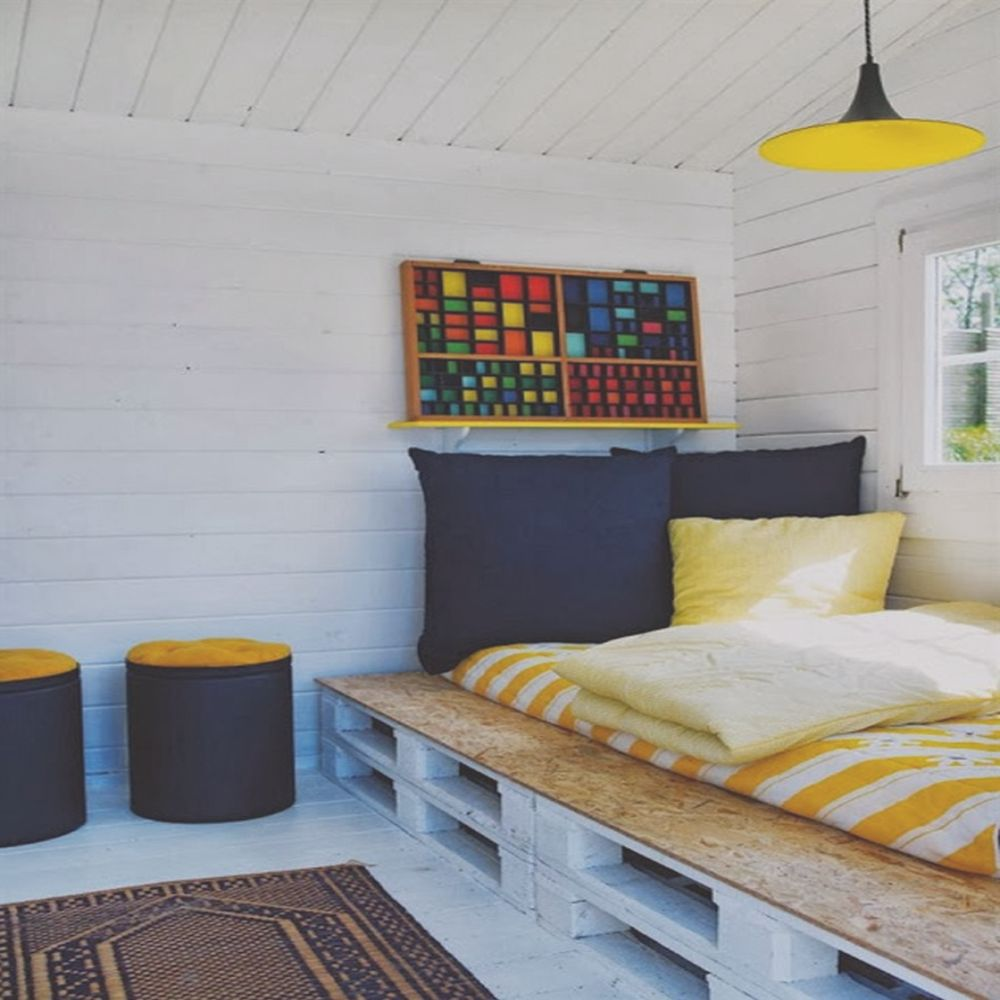 20 pallet projects for your inspiration