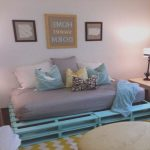 Palets Sofas Agradablesofa From Pallets Integrate – Diy Furniture Is Practical