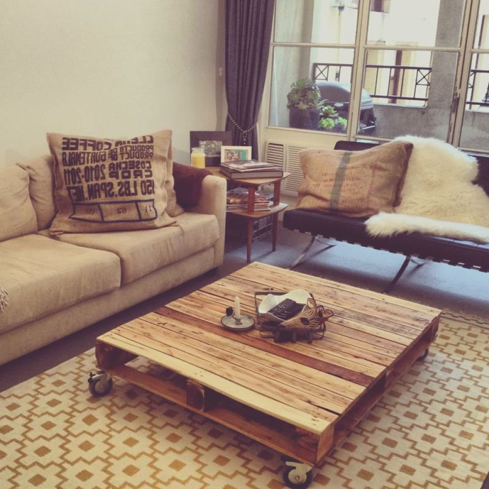 easy and awesome diy pallet sofa idaeas