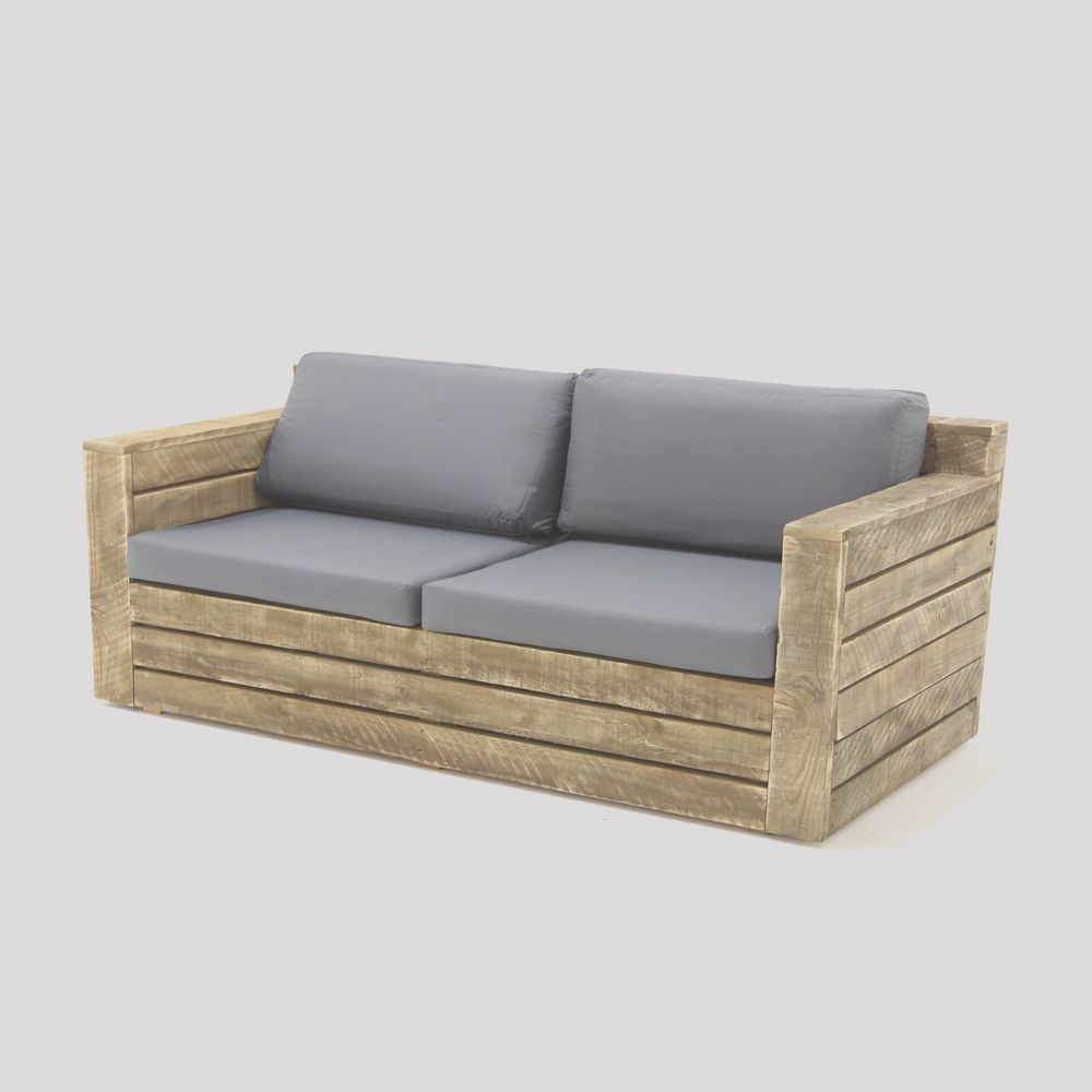 pallet wood sofa grey covers