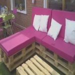 Sofa Palets Chill Out Agradableterraza Chill Out Con Palets Sofas De Palets
