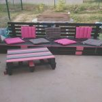 Tarima De Palets Inspiradorsome Cool Ideas With Old Shipping Pallets