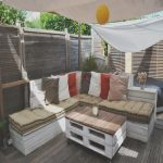 Terraza Chill Out Con Palets Agradablezona Chill Out Con Palets En Tu Propio Jardn O Terraza