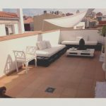 Terraza Chill Out Con Palets Impresionantesobesonhome Mi Terraza Chill Out De Palets
