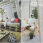Terraza Chill Out Con Palets Inspiradorchill Out Con Palets Diseños Geniales Que Puedes Hacer