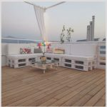 Terraza Chill Out Con Palets Lujoun Chill Out En Tu Terraza Fácil Y Colorido – I Love Palets