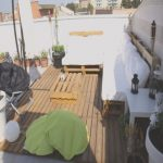 Terraza Chill Out Con Palets Únicoterraza Chill Out Con Palet