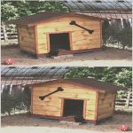 Casa Perro Palets Frescosimple and Easy Pallets Recycling Ideas