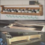 Cosas Hechas Con Palets De Madera Frescodiy Wine Rack From Recycled Pallet This Storage Idea Is
