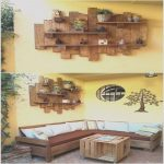 Decoracion Palets De Madera Agradablehere We Have Presented An Idea which Will Serve Both