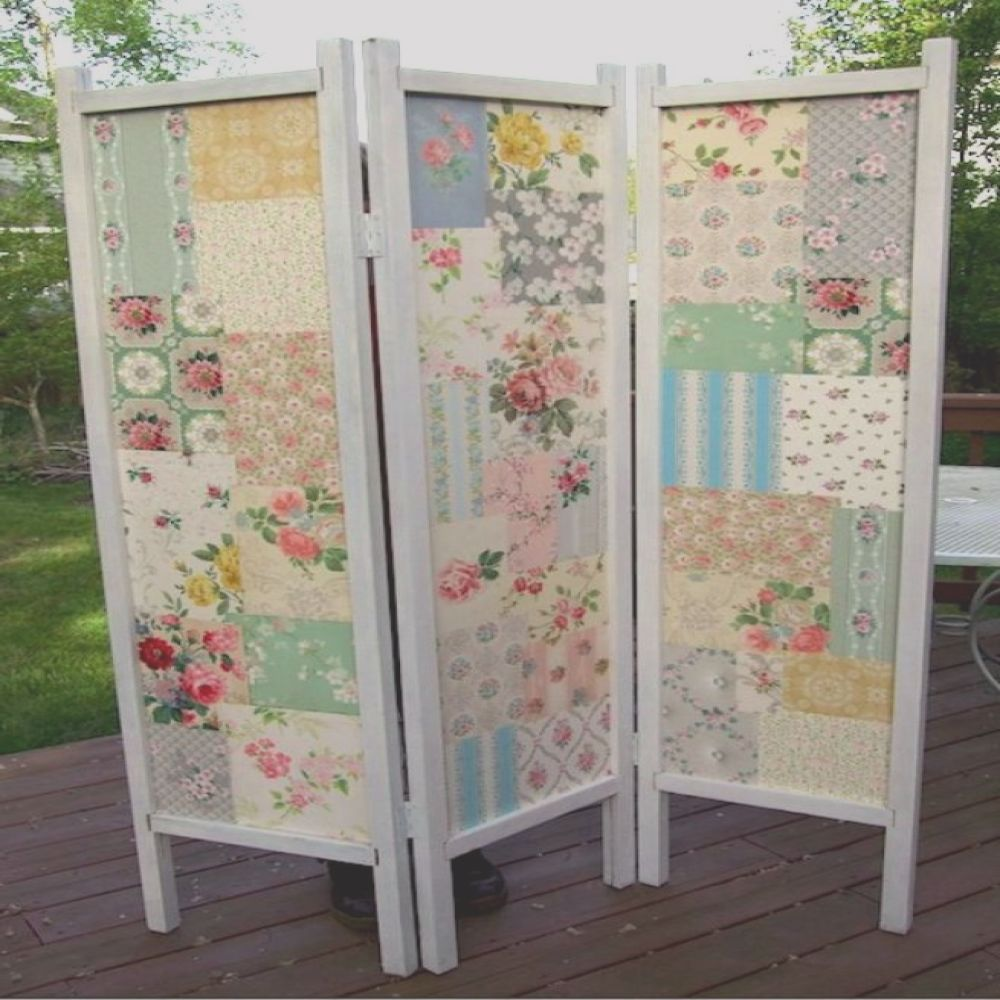 39 furniture decoupage ideas give old things a second life
