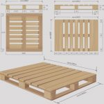 Medidas Pallets Únicohow Many Pallets Fit On A Truck In A 24 40 45 48 53