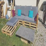 Palets Sofa Exterior Fresco130 Inspired Wood Pallet Projects And Ideas Page 12 Of