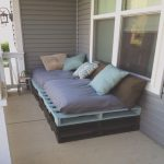 Palets Sofa Exterior Lo Mejor De39 Outdoor Pallet Furniture Ideas And Diy Projects For Patio