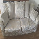 Sofas Pales Agradablesofa Pale Grey And Gold In Liverpool Merseyside