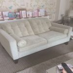 Sofas Pales Frescopale Sage Green 2 Two Seater Velvet Sofas Including Accent