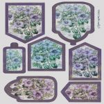 Tag Scrap Lujoartbyjean Paper Crafts Scrapbook Tags Full Pages Of