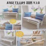 Diy Palets Inspirador40 Creative Pallet Furniture Diy Ideas And Projects