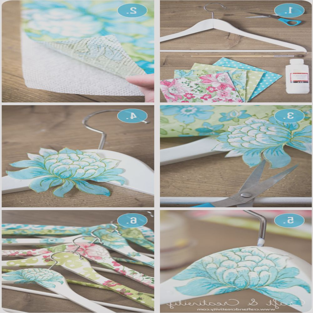 40 fun and colorful decoupage projects