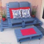 Palets Chillout Frescowooden Pallet Chillout Lounge Happy Diying